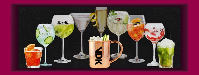 """""""Marito"""" den Ehemann trinken, verschiedene Mules und vieles mehr..."""