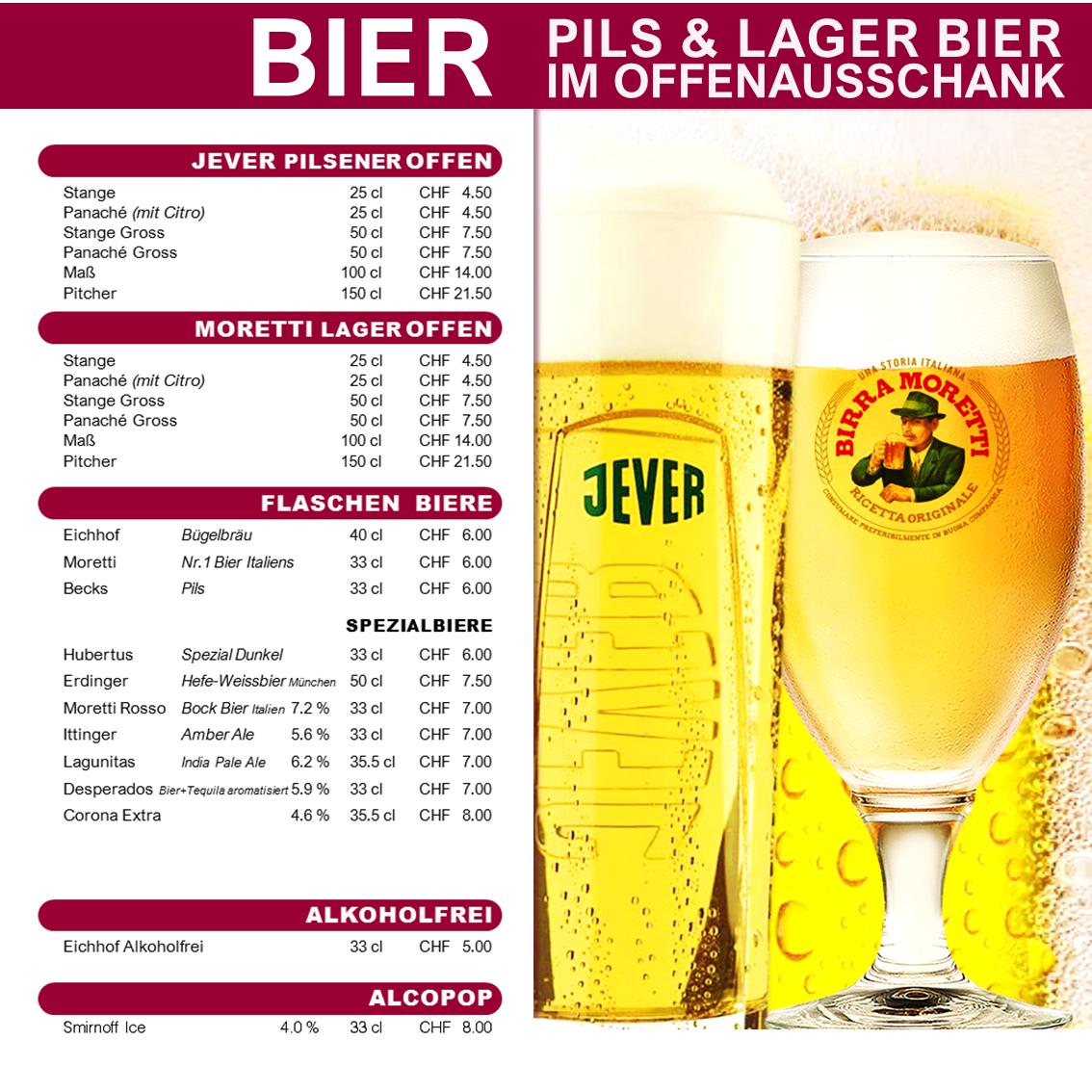 DIVINO Bier Kultur