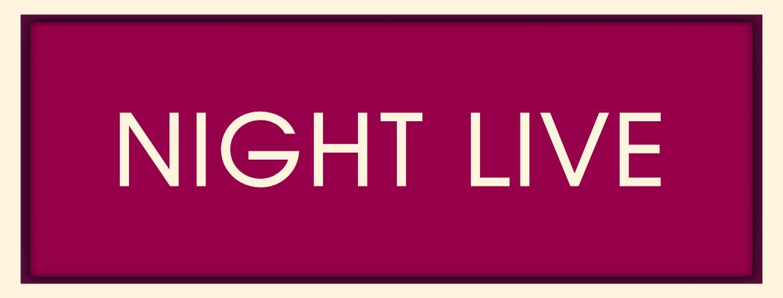 DIVINO night live