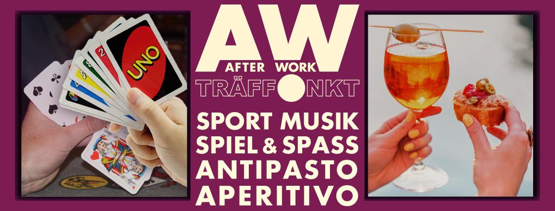 JE NACH WUNSCH > TV live > Karten spielen > Coole Antipasti & Apéro Cocktails geniessen